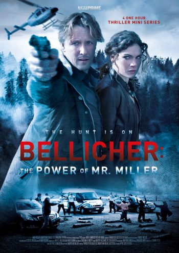 Bellicher; The Power of Mr. Miller