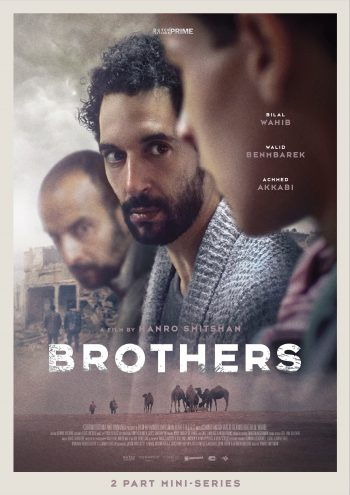 Brothers 2-part mini series